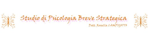 Psicoterapia Breve Strategica